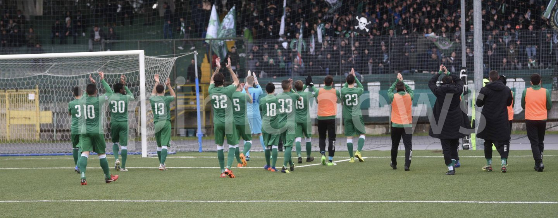 Calcio Avellino, a Lanusei il tutto per tutto