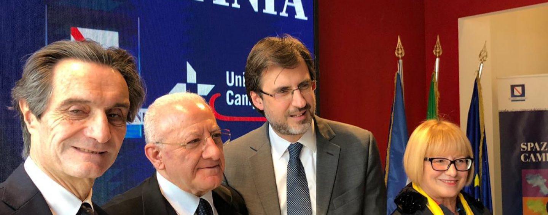 """""""Spazio Campania"""" protagonista alla Bit di Milano. D'Amelio: """"Vetrina prestigiosa"""""""