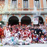 """""""Tradizione, risorsa che unisce"""": il Carnevale Princeps Irpino fa tappa a Lauro"""