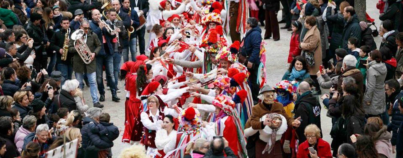 Carnevale Serinese: il calendario degli eventi