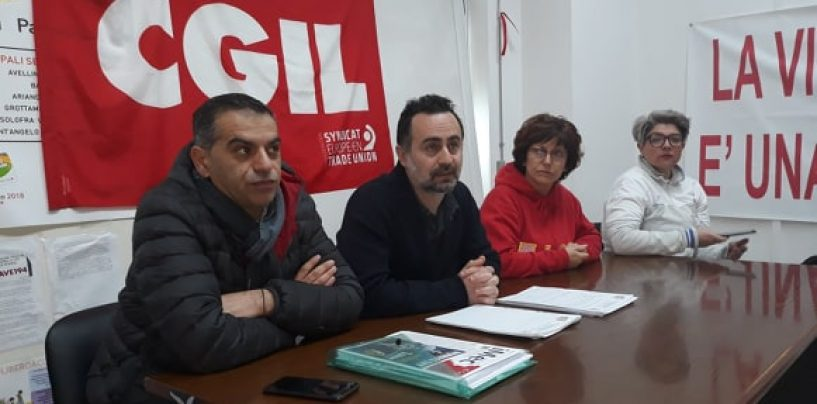 """De Palma (Fiom): """"100mila euro per far ripartire l'ex Irisbus, vogliamo i lavoratori nel Cda"""""""""""