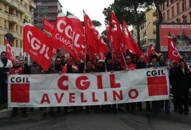 """In memoria delle vittime innocenti della mafia, il 21 marzo Avellino """"capitale"""" della Campania: in campo anche la Cgil"""