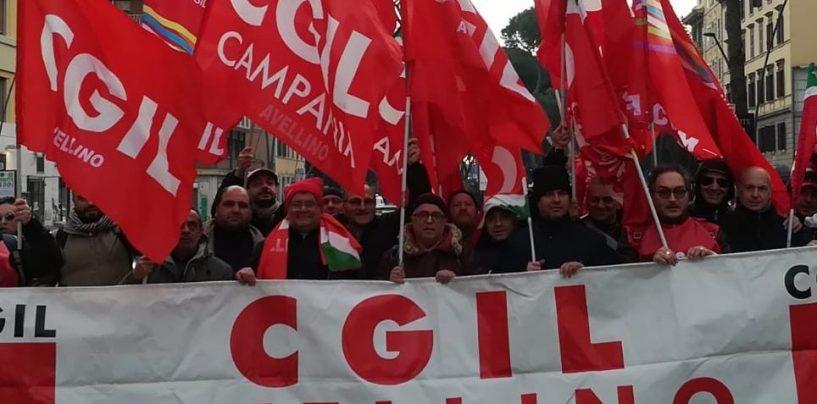 """La posizione dei sindacati: """"No al regionalismo differenziato"""""""