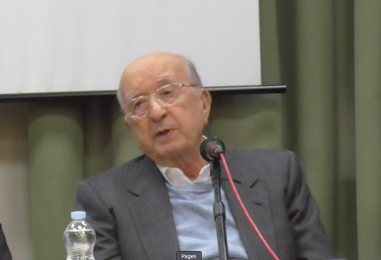 """De Mita ricorda don Michele Grella e su Governo e città: """"Manca il pensiero politico"""""""