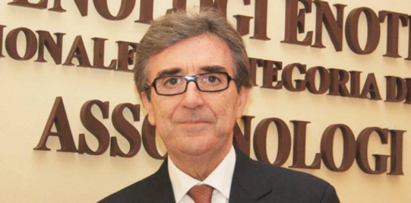 UniSannio, venerdì 1 marzo laurea ad honorem all'enologo Riccardo Cotarella