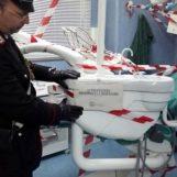 Dentisti abusivi ad Avellino e Mercogliano: il blitz dei Nas di Salerno