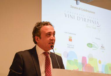 """Il Consorzio di Tutela dei Vini rinnova le cariche. Tutto pronto per """"Ciak Irpinia"""""""