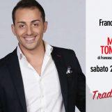 """""""Millevoci Tonight Show"""", lo spettacolo di Francesco Cicchella arriva al Teatro Gesualdo"""