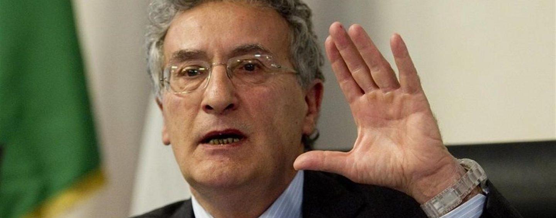 Sicurezza e legalità, ad Avellino l'ex procuratore antimafia Franco Roberti