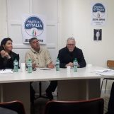Ariano verso il voto, Fratelli d'Italia saluta la Lega e si allea con Gambacorta