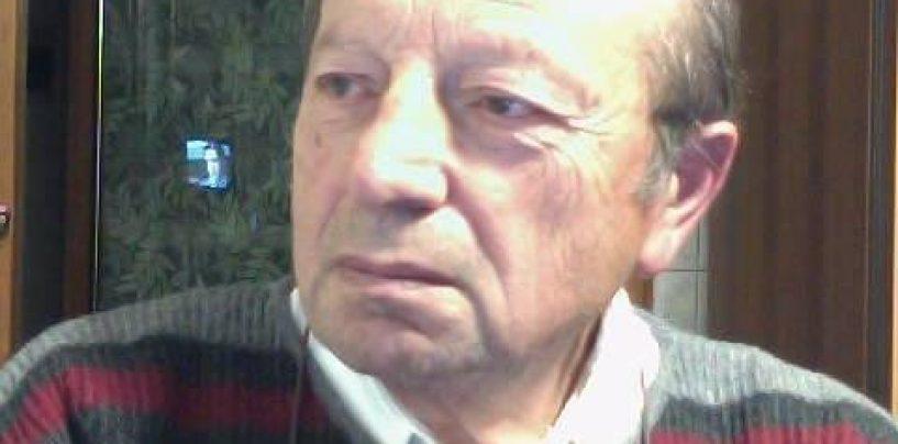 Addio al politico e scrittore arianese, Gaetano Grasso