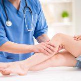 All'ospedale di Solofra nuova tecnica di ricostruzione del legamento del ginocchio