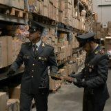 Da Louis Vuitton a Gucci, le Fiamme Gialle sequestrano più di un milione di articoli contraffatti