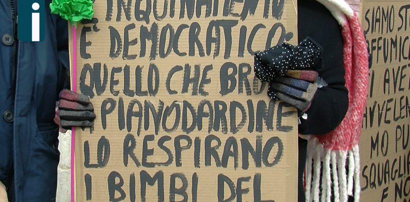 """""""Qui qualcosa ci puzza"""", dall'associazione Movimenti Locali Tufo il richiamo alla petizione"""