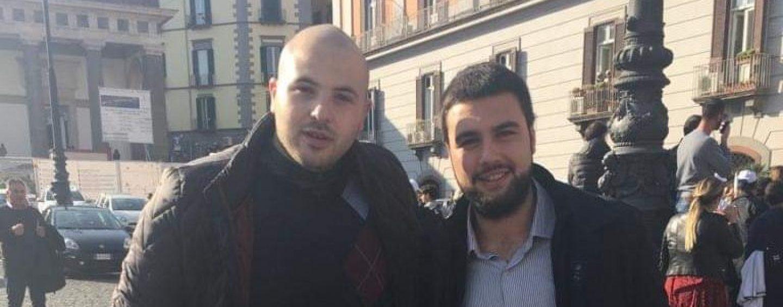 Lega Giovani Avellino: Iuspa nominato portavocegiovanile adAriano Irpino