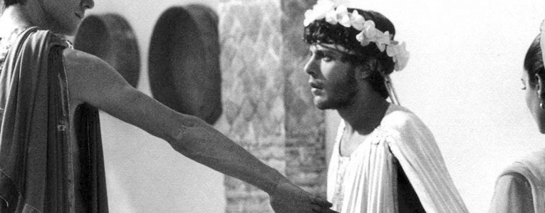 """L'irpino D'Errico firma a quattro mani con Donato Placido il libro """"Dio e il cinema"""""""