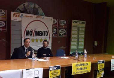 """Maraia sul Consiglio di Ariano: """"Da Orsogna lezione di democrazia. Basta teatrini adesso"""""""