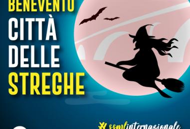 Benevento Città delle Streghe, continua il viaggio sulla stregoneria nella cultura meridionale