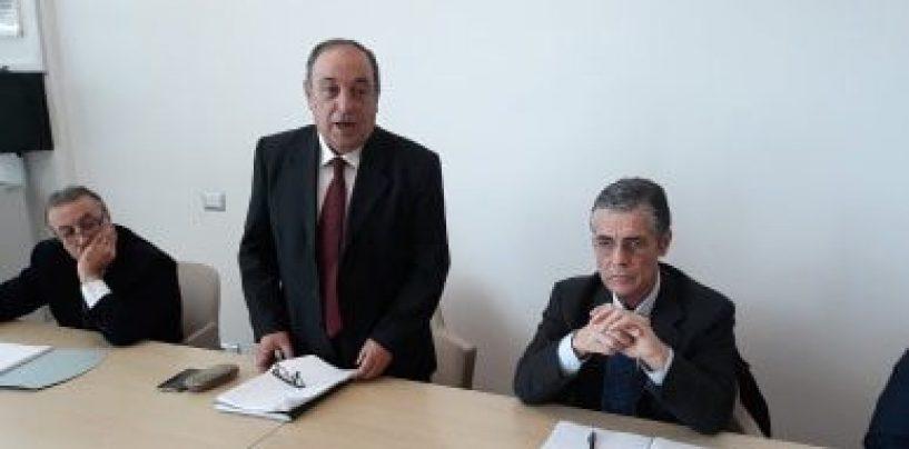 """Zes, Marchiello accelera: """"Grande opportunità per l'industria irpina"""""""