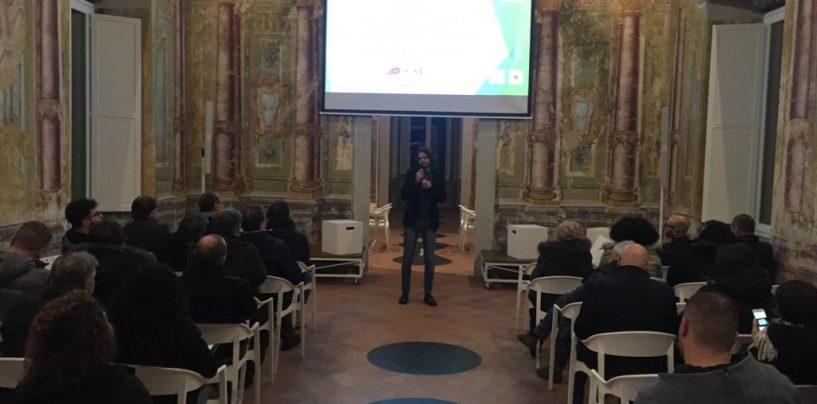 Montoro, presentati i corsi in agricoltura a Palazzo Macchiarelli
