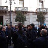 """Dramma Novolegno, i lavoratori: """"Subito un tavolo al Ministero"""""""