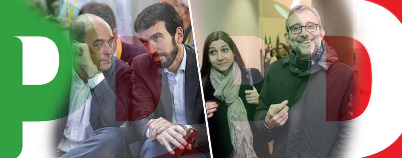 Primarie Pd, i dem scelgono i nuovi segretari di Napoli e del Nazareno. Dove votare in Irpinia