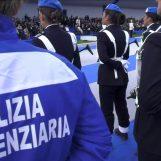 Poliziotto penitenziario si toglie la vita, il cordoglio dei colleghi di Avellino
