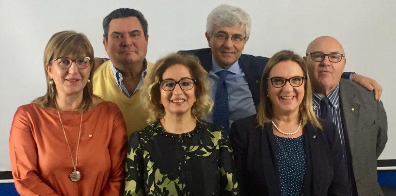 Rotary, da Avellino la sfida della prevenzione vaccinale oltre la Poliomelite