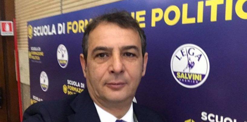 Amministrative, Santoro lancia la Lega ad Ariano. E su Forza Italia, 5 Stelle e Zecchino…