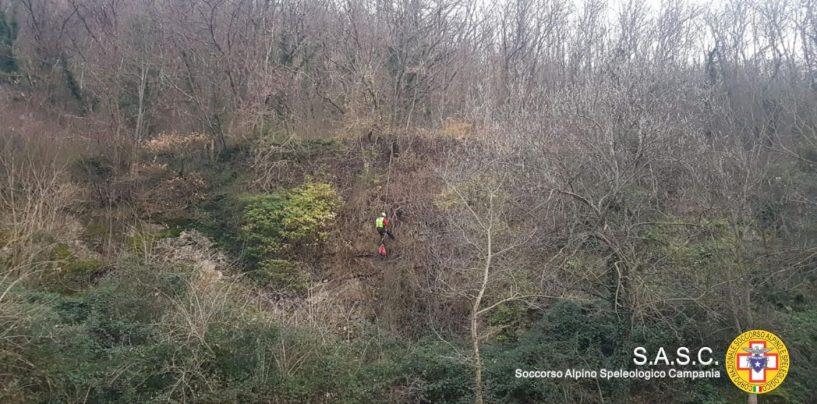 Anziano scomparso da tre giorni, a Cervinara si spera ancora