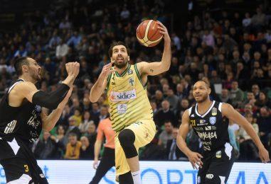Maledizione Final Eight, Sidigas Avellino ancora fuori al primo turno
