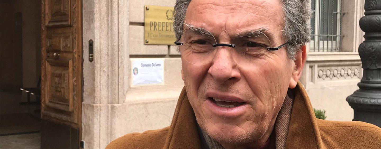 """""""Montoro Democratica"""", il comizio nella frazione Sant'Eustachio e i progetti in campo"""