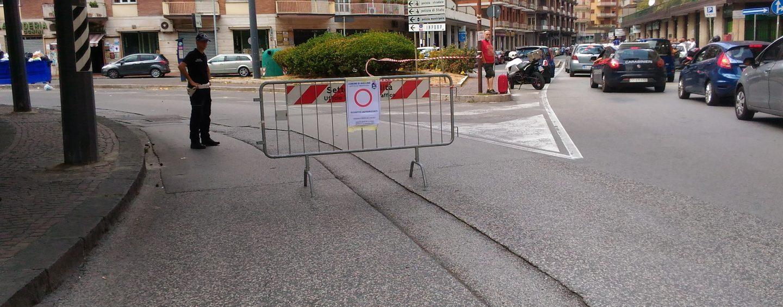 Avellino, nuova ordinanza antismog: ad Aprile città off limits alle auto inquinanti