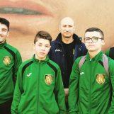 Taekwondo, buona prestazione degli atleti irpini dell'Asd Avellino ai campionati interregionali