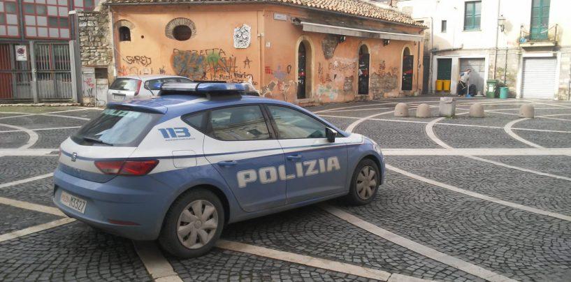 Stop allo spaccio in centro: arrestati due pusher