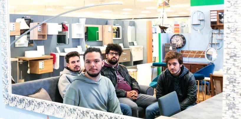 Sanremo, la band irpina 'Zerella' concorre per il Premio De Andrè