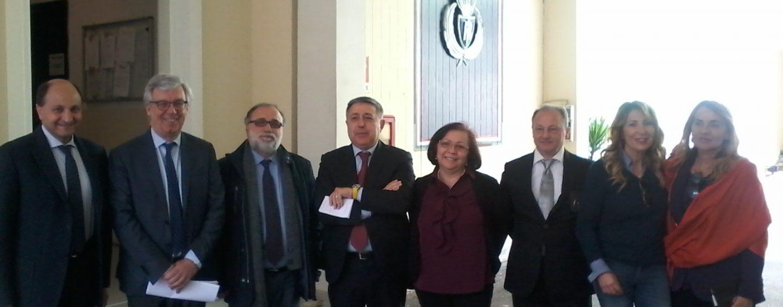 """Comunità alloggio a Lauro, Ciambriello: """"Alternativa all'Istituto di custodia attenuata per madri detenute"""""""