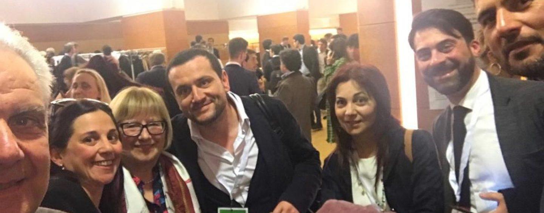 Pd, Ricciardi e Vittoria eletti in Direzione Nazionale. Gli auguri della Federazione irpina