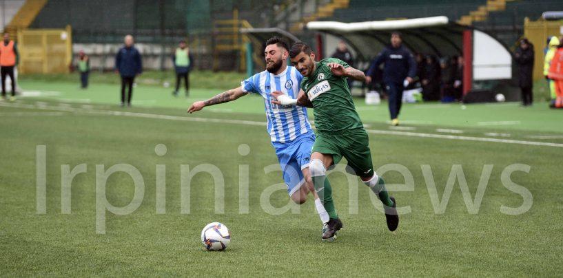Avellino, guai argentini per Bucaro in vista del Trastevere
