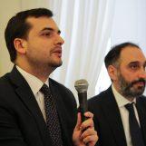 Emergenza acqua in Irpinia: arriva il sottosegretario Micillo
