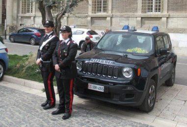 Da Solopaca a Telese Terme, il reparto dei Carabinieri forestali cambia sede
