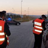 Ferragosto sicuro sulle strade dell'Irpinia: il bilancio dell'attività dei carabinieri
