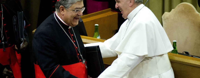 Lunedì 18 marzo il Cardinale Crescenzio Sepe a Lapio per ricordare la figura del Cardinale Caprio