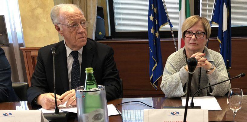 Bullismo e cyberbullismo, all'istituto d'Aquino di Montella il forum voluto dal Corecom Campania