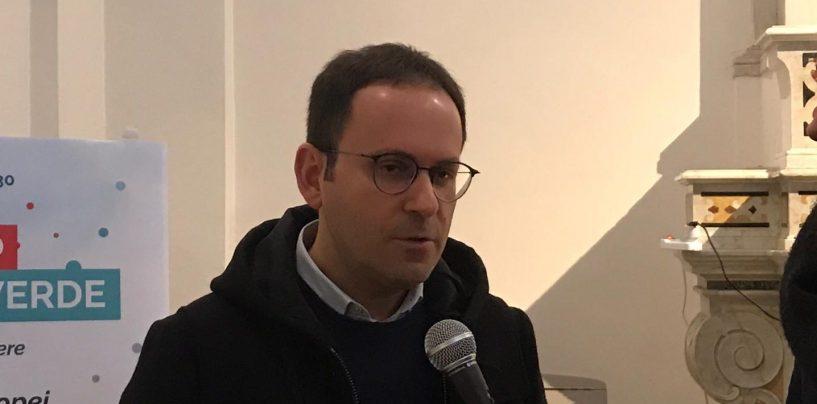 Pd, la Direzione Provinciale conferma Luca Cipriano. E' lui il candidato sindaco