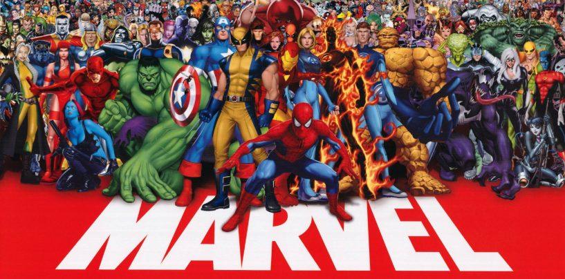 Montoro omaggia il genio di Stan Lee con un viaggio nel mondo Marvel