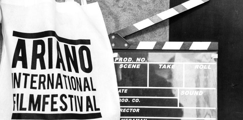 Ariano International Film Festival, il nuovo bando per partecipare alla settima edizione