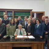 """Cerreto Sannita, al liceo classico Sodo nasce l'associazione degli ex alunni """"Sodini"""""""
