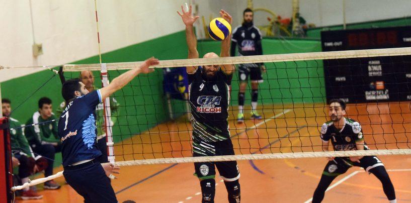 Atripalda Volleyball ancora ko, stop in casa contro Galatina