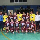 Ultima partita di campionato per la Bisaccese Futsal Femminile, poi si festeggia la promozione in A2